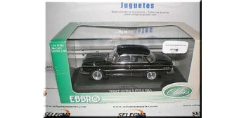 PRINCE GLORIA SUPER 6 1963 - 1/43 EBBRO