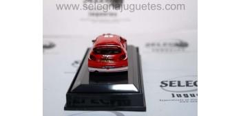 PEUGEOT 206 WRC GRONHOLM SUECIA - 1/72 SAICO