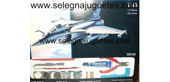 DASSAULT RAFALE M - 1/48 REVELL AVION