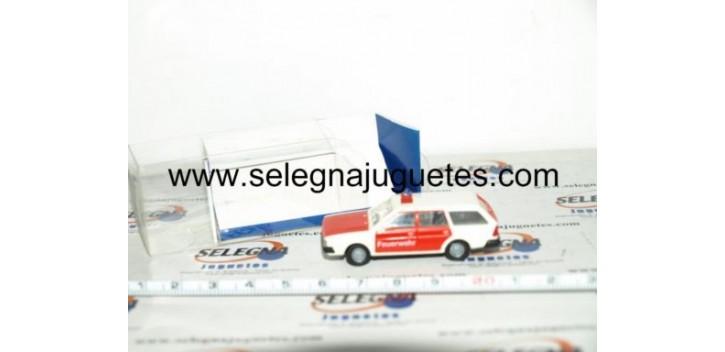 Volkswagen Passat Bomberos - 1/87 Euro Modell