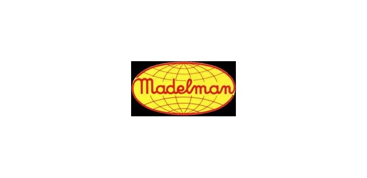 MADELMAN - FASCICULO 04 - HOMBRE RANA