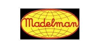 Madelman fasciculo 21 oficial alto mando
