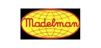 MADELMAN - FASCICULO 21 - OFICIAL ALTO MANDO