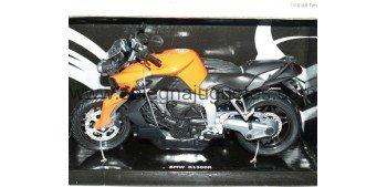Bmw K 1300 R escala 1/12 Joycity Moto miniatura escala