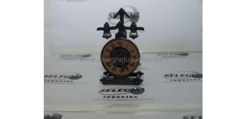 Reloj - sacapuntas