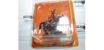 lead figure Principe Rupert 1642 Miniatura 1/30