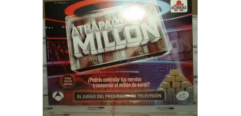 Atrapa un millón - El juego oficial del Concurso de Tv