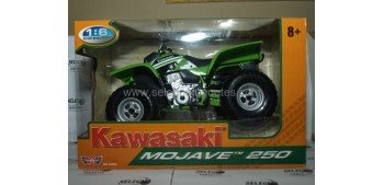 Kawasaki Mojave 250 Quad 1/6 NEW RAY