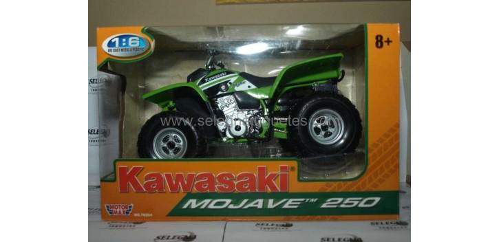 Kawasaki Mojave 250 Quad 1/6 NEW RAY