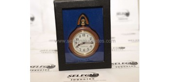 Relojes de Bolsillo modelo 12