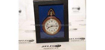 Reloj de Bolsillo modelo Leonardo Da Vinci
