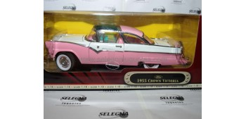 Ford Crown Victoria 1955 1/18 Yat Ming