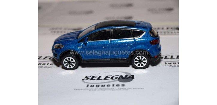 Ford Kuga 2009 1/43 Burago Coche metal miniatura