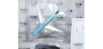 Boeing 777-200 Korean Air Pyeongchang 2018 escala 1/400 Dragon Aviones metal