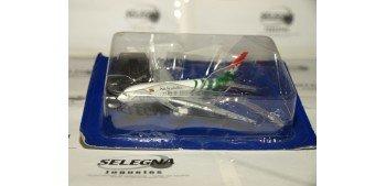 Boeing 767-200 Air Seychelles 1/400 Aviones metal