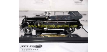 Mercedes Benz 770 scale 1:43 Premier Miniture car