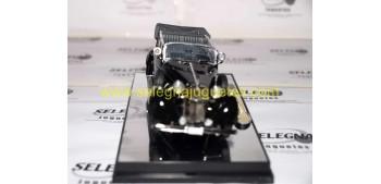 Mercedes Benz 770 scale 1:43 Premier Miniture car