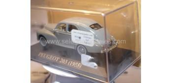 Peugeot 203 1955 Ixo 1/43