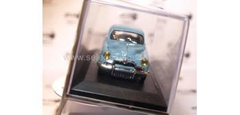 Simca aronde 1951 Ixo 1/43 coche miniatura metal