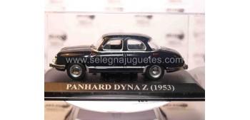 Panhard Dynaz 1953 Ixo 1/43 coche miniatura