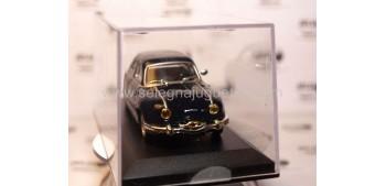 Panhard Dynaz 1953 Ixo 1/43