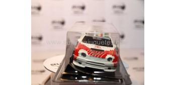 Toyota Corolla Delecour escala 1/43 Guisval coche metal miniatura