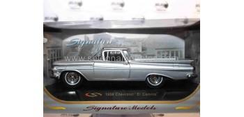 Chevrolet El Camino 1959 escala 1/32 Signature Models coche metal miniatura