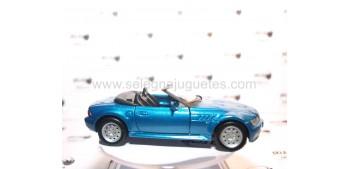 Bmw Z3 escala 1/35 coche metal miniatura
