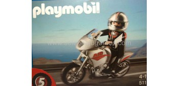 Playmobil - Motorista referencia 5117