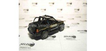 Todo Terreno Pace Car (sin caja) escala 1/43 Cararama coche miniatura