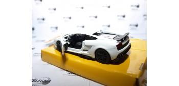 Lamborghini Gallardo Lp570-4 escala 1/32 RmZ coche metal minaitura