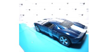 Ford GT escala 1/32 New Ray coche metal minaitura