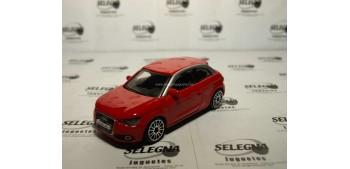 Audi A1 1/43 Burago