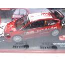 <p><span>Modelo - Model - Modèle - Modell:</span><strong>Citroen C4 WRC Loeb - Elena Montecarlo 2007</strong></p> <p>Fabricante - Manufacturer - Fabricant - Hersteller:<strong>Ixo - Altaya</strong></p> <p>Escala - Scala - Echelle - Mabstab:<strong>1/43 - 1:43</strong></p>