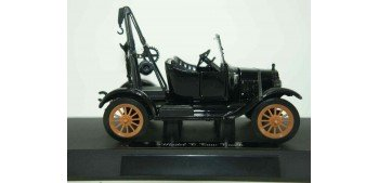 Model T Tow Truck escala 1/32 New Ray coche metal miniatura