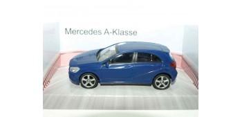 BMW M ROADSTER ROJO - 1/43 - COCHE MINIATURA