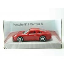 <p>Modelo - Model - Modèle - Modell:<strong>Porsche 911 Carrera S rojo</strong></p> <p>Fabricante - Manufacturer - Fabricant - Hersteller:<strong>Mondo Motors</strong></p> <p>Escala - Scala - Echelle - Mabstab: <strong>1/43 - 1:43</strong></p>