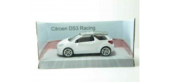 Citroen Ds3 blanco escala 1/43 Mondo Motors Coche metal miniatura