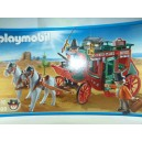 """<p>MARCA:<strong>Playmobil</strong></p> <p>MODELO:Diligencia</p> <p><strong style=""""font-style:normal;font-family:Raleway, sans-serif;font-size:14px;""""><a class=""""btn btn-default"""" href=""""https://www.selegnajuguetes.es/es/otros-articulos/playmobil/"""" style=""""color:#000000;"""">SI QUIERE VER MÁS MODELOS PLAYMOBIL</a></strong></p>"""