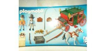 Playmobil - Diligencia