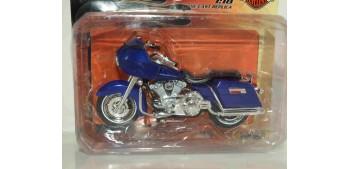 miniature motorcycle Harley Davidson 2000 FLTR Road Glide