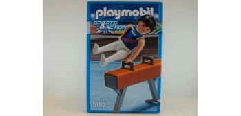 Playmobil - Gimnasta