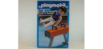 Playmobil - Gimanasta