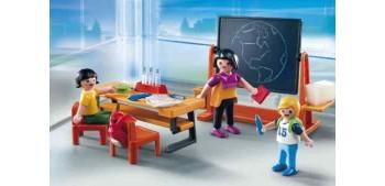 Playmobil - Maletín Colegio