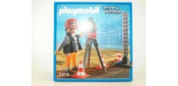 Playmobil - Topografo