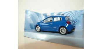 Renault Clio Gordini escala 1/43 Mondo Motors Coche miniatura