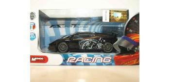 coche miniatura Super Trofeo escala 1/43 Mondo Motors Coche