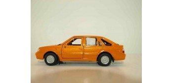 Polonez Caro Plus 1980 escala 1/34 a 1/39 Welly Coche metal