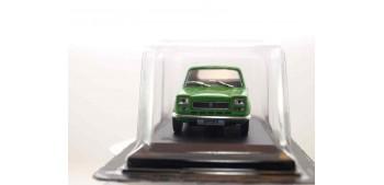 Fiat 127 1972 escala 1/43 Ixo - Rba - Clásicos inolvidables coche metal miniatura