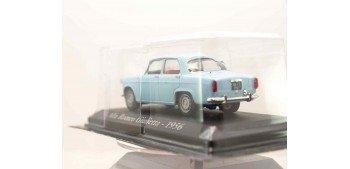 Alfa Romeo Giulietta 1956 escala 1/43 Ixo - Rba - Clásicos inolvidables coche metal miniatura